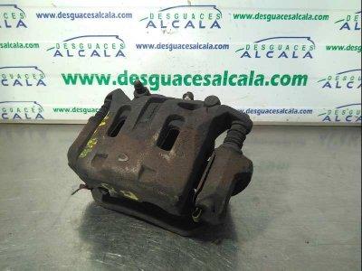 PINZA FRENO DELANTERA DERECHA de RENAULT KOLEOS Dynamique R-Link       01.14 - ...