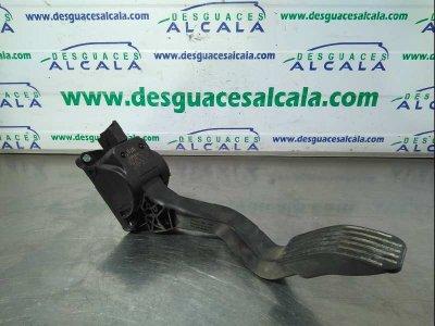 POTENCIOMETRO PEDAL de CITROEN C4 LIM. Collection   |   12.11 - 12.14