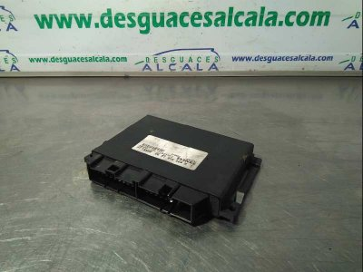 MODULO ELECTRONICO de MERCEDES CLASE E (W210) BERLINA DIESEL 270 CDI (210.016)   |   06.99 - 12.02