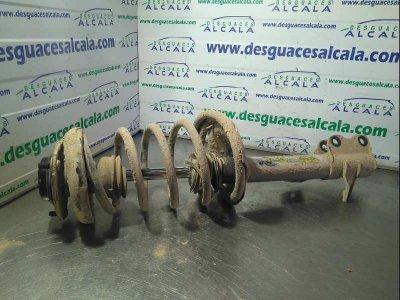 AMORTIGUADOR TRASERO DERECHO de NISSAN X-TRAIL (T30) LE   |   0.01 - ...