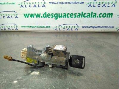 CONMUTADOR DE ARRANQUE de NISSAN X-TRAIL (T30) Comfort   |   08.03 - 12.04