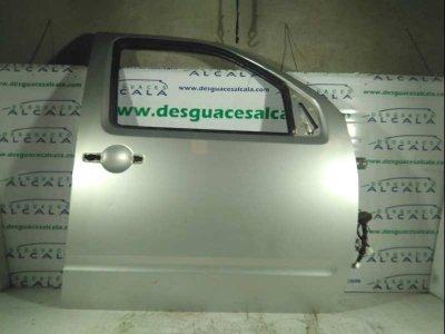 PUERTA DELANTERA DERECHA de NISSAN NAVARA PICK-UP (D40M) King Cab XE 4X2       03.10 - 12.11