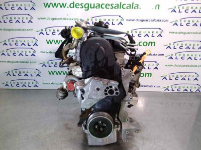 MOTOR COMPLETO AUDI A3 (8L) 1.9 TDI Ambiente