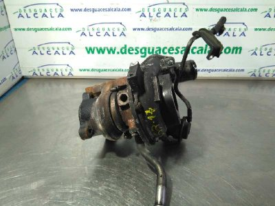 TURBOCOMPRESOR de NISSAN CABSTAR F24.25.35   |   ...