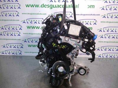 MOTOR COMPLETO de PEUGEOT 308 SW Access       03.14 - 12.15