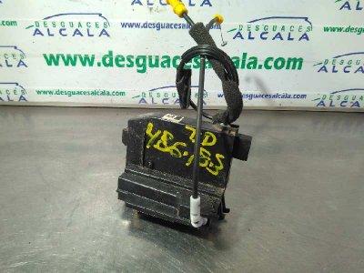 CERRADURA PUERTA TRASERA DERECHA  de PEUGEOT 308 SW Access       03.14 - 12.15