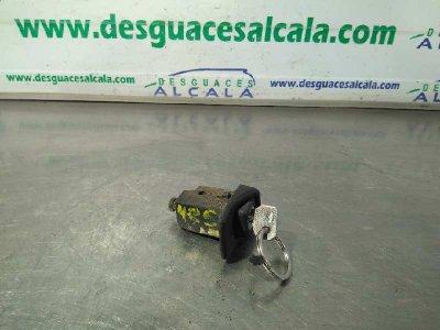 BOMBIN PUERTA DELANTERA IZQUIERDA de SEAT TERRA Furgoneta   |   08.89 - ...