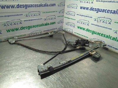 ELEVALUNAS DELANTERO DERECHO MG ROVER SERIE 75 (RJ) 2.0 CDT Classic