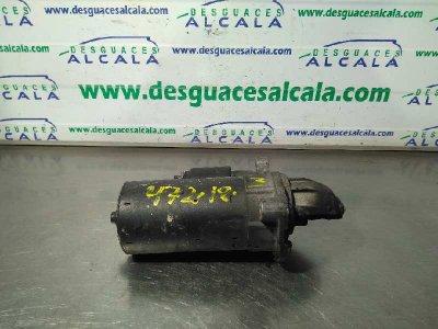 MOTOR ARRANQUE de MERCEDES SPRINTERII CAJA CERRADA (DESDE 01.06) 210/213/216 CDI (906.611/613)   |   09.09 - ...