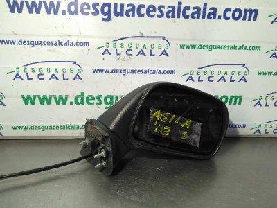 RETROVISOR DERECHO de OPEL AGILA Básico | 12.00 - 12.03
