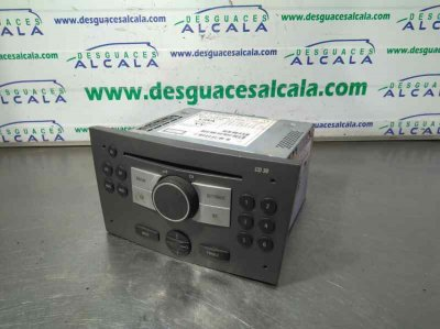 RADIO CD de OPEL ASTRA H BERLINA Enjoy   |   01.04 - 12.07