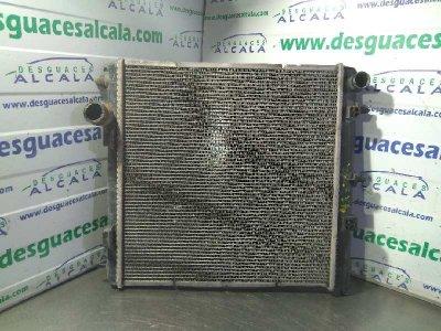 RADIADOR AGUA de PEUGEOT 207 X-Line       05.06 - 12.07