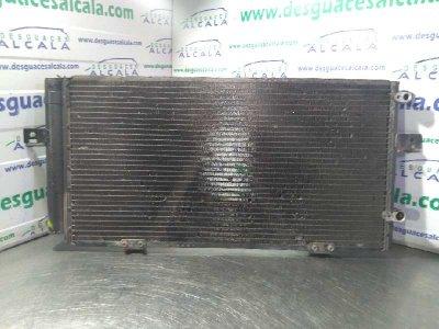 RADIADOR AIRE ACONDICIONADO MG ROVER SERIE 75 (RJ) 2.0 CDT Classic