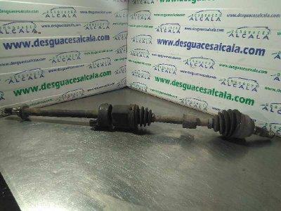 TRANSMISION DELANTERA DERECHA MG ROVER SERIE 75 (RJ) 2.0 CDT Classic