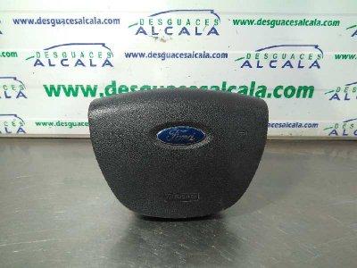 AIRBAG DELANTERO IZQUIERDO FORD TRANSIT COMBI `06 2.4 TDCi CAT