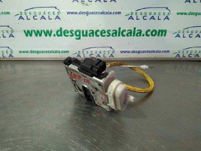 CERRADURA PUERTA DELANTERA IZQUIERDA  AUDI A3 (8L) 1.6 Ambiente