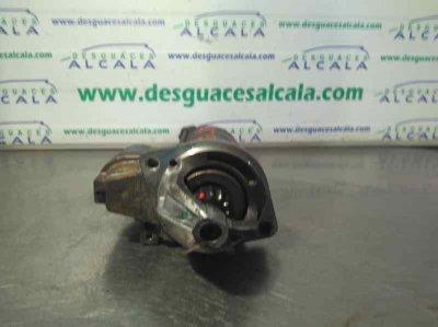 MOTOR ARRANQUE de MERCEDES CLASE S (W116) 350 SE       01.76 - ...
