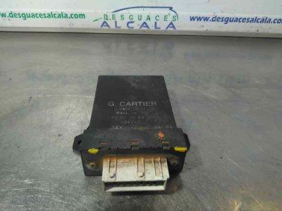 MODULO ELECTRONICO de CITROEN SAXO 1.5 D Image | 07.96 - 12.99