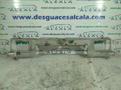 REJILLA DELANTERA de CITROEN SAXO 1.5 D Monaco   |   07.96 - 12.99
