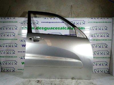 PUERTA DELANTERA DERECHA de TOYOTA RAV 4 (A2) 2.0 Turbodiesel CAT   0.00 - ...