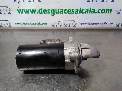 MOTOR ARRANQUE de MERCEDES SPRINTERII CAJA CERRADA (DESDE 01.06) 313/316 CDI 4X4 (906.633/635)   |   03.09 - ...