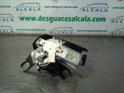 MOTOR LIMPIA TRASERO de PEUGEOT 308 Confort       09.07 - 12.10