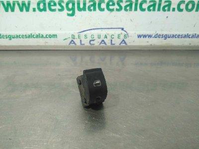 MANDO ELEVALUNAS TRASERO DERECHO de AUDI A4 BERLINA (8E) 2.0 TDI 16V (103kW)   |   11.04 - 12.07