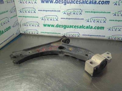 BRAZO SUSPENSION INFERIOR DELANTERO DERECHO de SEAT TOLEDO (5P2) Exclusive       06.05 - ...