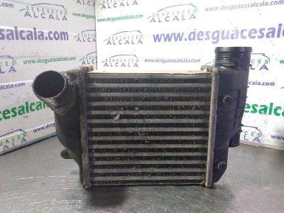 INTERCOOLER de AUDI A6 AVANT (4F2) 3.0 TDI Quattro   |   09.08 - 12.11