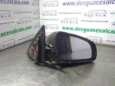 RETROVISOR DERECHO de AUDI A6 AVANT (4F2) 3.0 TDI Quattro   |   09.08 - 12.11