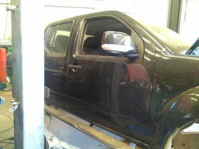 PUERTA DELANTERA DERECHA de NISSAN NAVARA PICK-UP (D40M) Double Cab SE 4X4       07.07 - 12.10