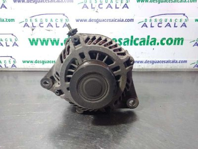 ALTERNADOR de NISSAN NAVARA PICK-UP (D40M) Double Cab SE 4X4   |   07.07 - 12.10