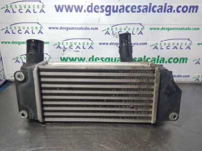 INTERCOOLER de TOYOTA AURIS Luna+   |   03.08 - 12.09