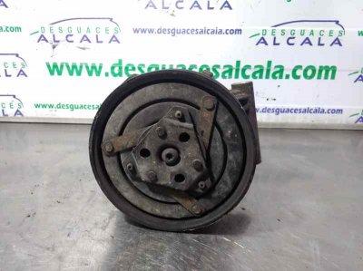 COMPRESOR AIRE ACONDICIONADO de RENAULT MEGANE I COUPE FASE 2 (DA..) 1.6 16V Dynamique    (DA04/B)   |   10.00 - 12.02