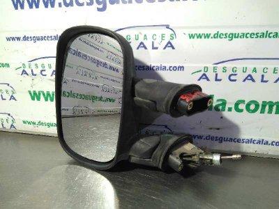 RETROVISOR IZQUIERDO FIAT DOBLO (119) 1.9 JTD SX