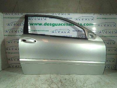 PUERTA DELANTERA DERECHA de MERCEDES CLASE C (W203) SPORTCOUPE C 220 CDI (LA) (203.708)   |   04.03 - 12.08