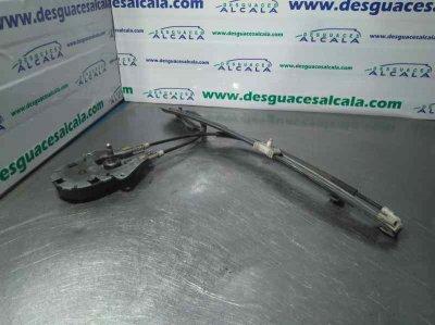 ELEVALUNAS DELANTERO DERECHO de PEUGEOT EXPERT KOMBI Confort acristaldo (5 asientos)   |   12.96 - ...