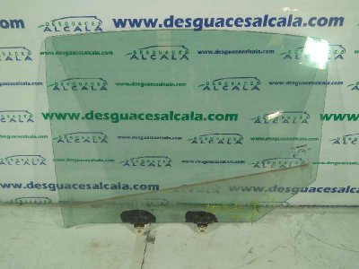 LUNA TRASERA IZQUIERDA RENAULT FLUENCE Dynamique