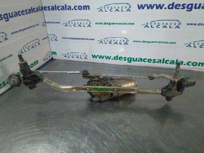 MOTOR LIMPIA DELANTERO RENAULT FLUENCE Dynamique