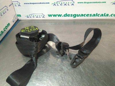 CINTURON SEGURIDAD DELANTERO DERECHO RENAULT FLUENCE Dynamique