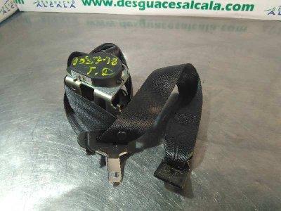 CINTURON SEGURIDAD TRASERO DERECHO RENAULT FLUENCE Dynamique