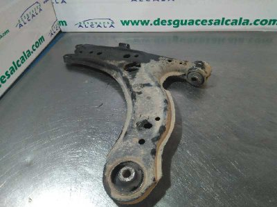 BRAZO SUSPENSION INFERIOR DELANTERO DERECHO SEAT TOLEDO (1M2) Select