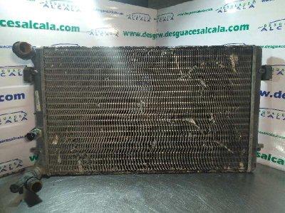 RADIADOR AGUA SEAT TOLEDO (1M2) Select