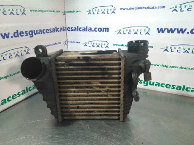 INTERCOOLER SEAT TOLEDO (1M2) Select
