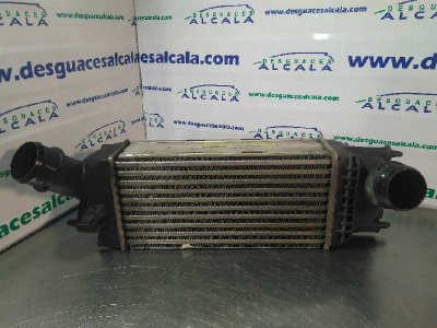 INTERCOOLER PEUGEOT 407 Sport