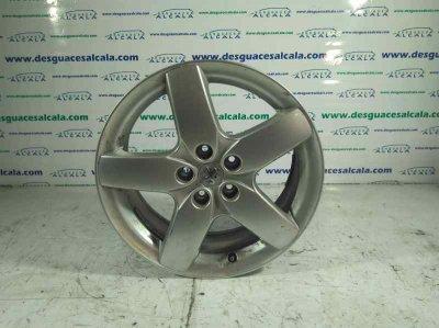 LLANTAS PEUGEOT 407 Sport