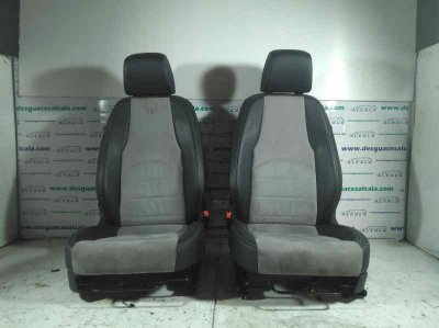 JUEGO ASIENTOS COMPLETO SEAT TOLEDO (KG3) Reference