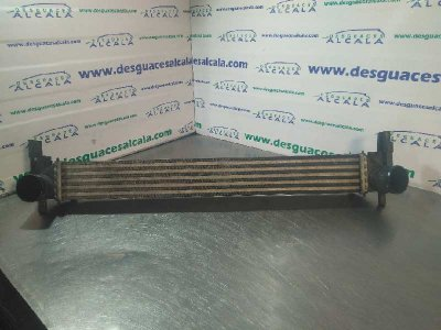 INTERCOOLER SEAT TOLEDO (KG3) Reference