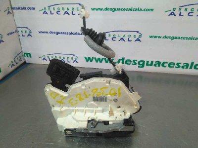 CERRADURA PUERTA TRASERA DERECHA  SEAT TOLEDO (KG3) Reference