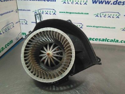 MOTOR CALEFACCION SEAT TOLEDO (KG3) Reference
